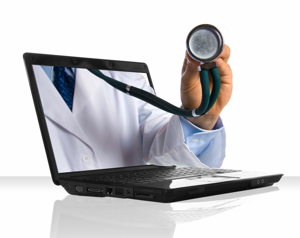 Atención medica on line